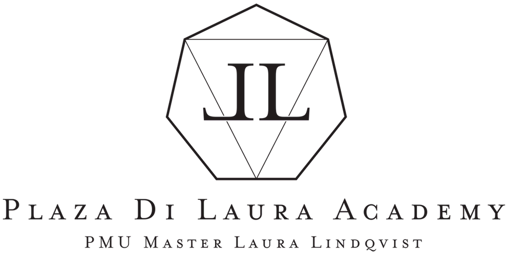 Plaza di Laura - Logotype